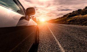 Choix du véhicule à louer