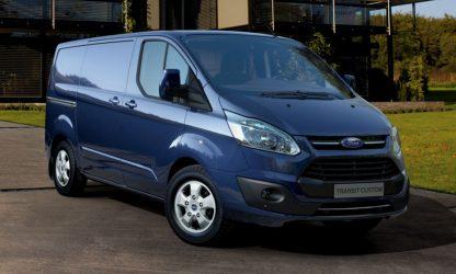 Location camion Calvados - Ford Transit Custom
