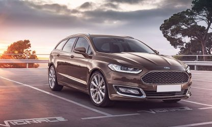Location voiture Breack Calvados - Ford Mondeo SW