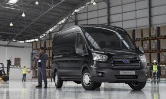Location camion Calvados - Ford Transit
