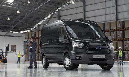 Location camion Calvados - Ford Transit
